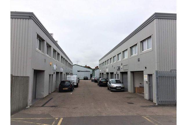 Part First Floor, Worthing, West Sussex BN11