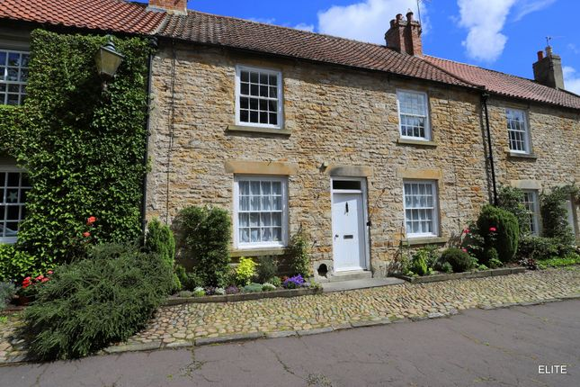 Thumbnail Mews house for sale in The Village, Brancepeth Village, Durham