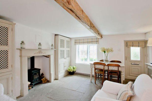 Thumbnail Cottage to rent in Carrside, York