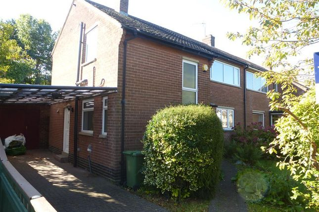 Thumbnail Property to rent in Whitehouse Road, Billingham
