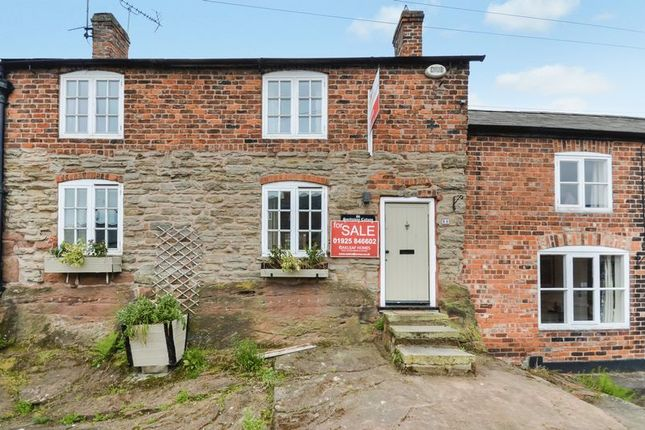 Thumbnail Terraced house for sale in 86 High Street, Chester