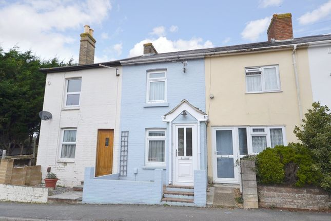 Thumbnail Terraced house to rent in Royal Exchange, Newport