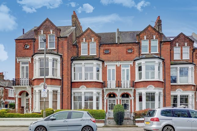 Thumbnail Semi-detached house to rent in Clapham Common West Side, Clapham