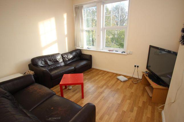 Thumbnail Maisonette to rent in Harrogate House, Shieldfield, Newcastle Upon Tyne