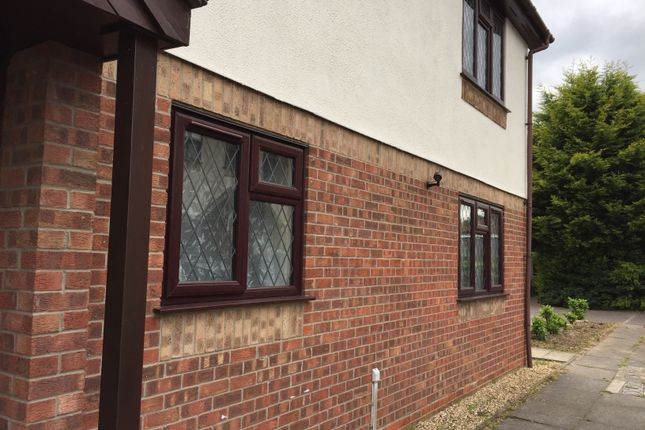 Thumbnail Flat for sale in Stourview Aveune, Mistley