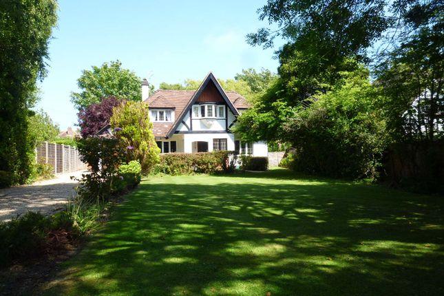 Thumbnail Detached house to rent in West Close, Middleton-On-Sea, Bognor Regis