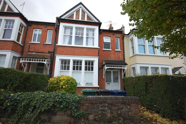Thumbnail Flat to rent in Eversleigh Road, Finchley, London