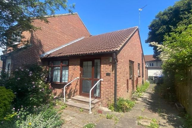 Thumbnail Semi-detached bungalow for sale in Cedarwood Glade, Stainton, Middlesbrough