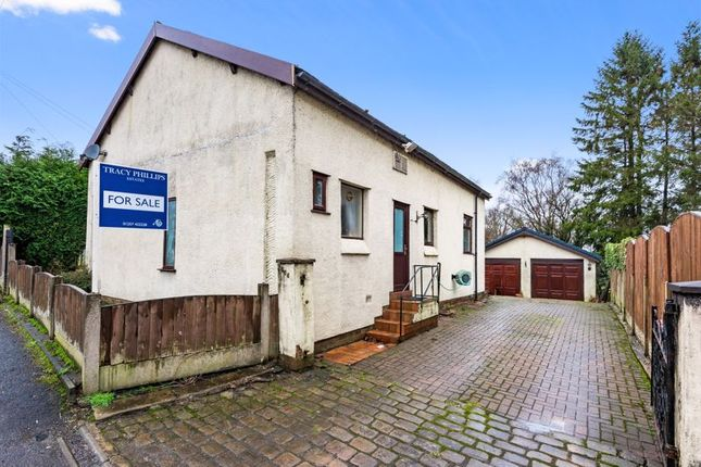 3 bed bungalow for sale in Dodds Farm Lane, Bolton Road, Aspull, Wigan WN2