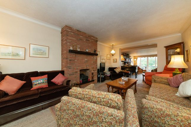 Lounge of Priory Close, Royston SG8