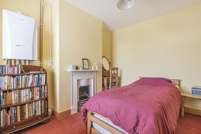 Bedroom Two of Grafton Road, Selsey PO20