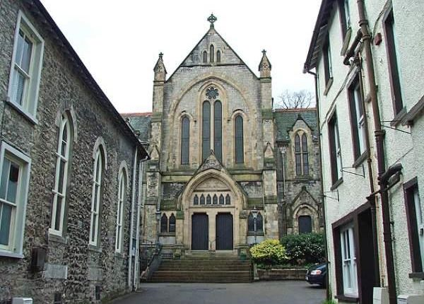 Thumbnail Land for sale in Kendal United Reformed Church, 104 Highgate, Kendal, Cumbria