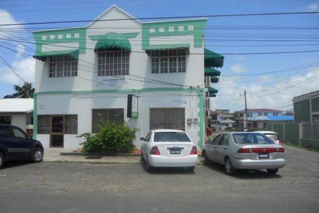 Thumbnail Industrial for sale in Commercial Property In A Key Location, Vieux Fort, St Lucia
