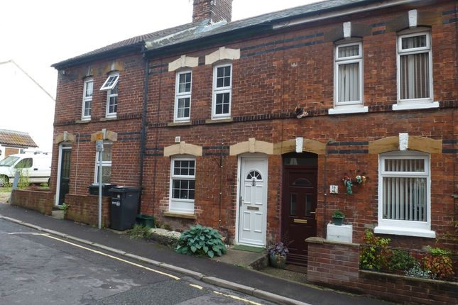 1 bed cottage to rent in Mary Street, Yeovil