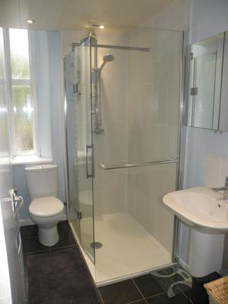 Shower Room of Northfield Place, First Floor Right AB25
