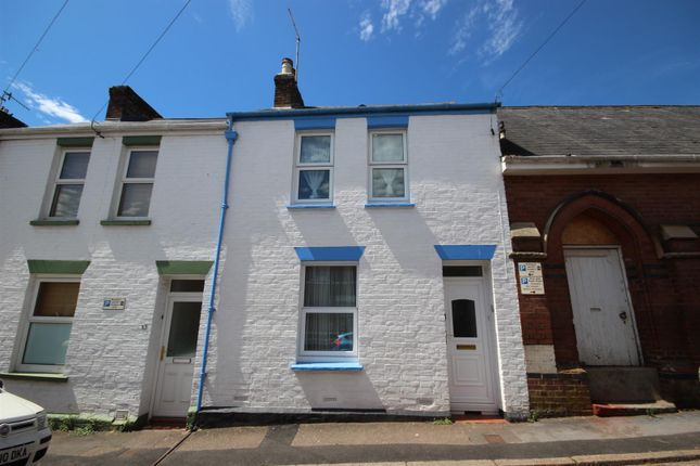 Terraced house for sale in Hoopern Street, Exeter