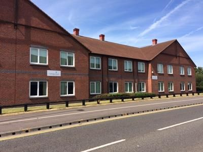 Thumbnail Office for sale in Suites 8 And 9, Barberry Court, Centrum 100, Burton Upon Trent, Staffordshire