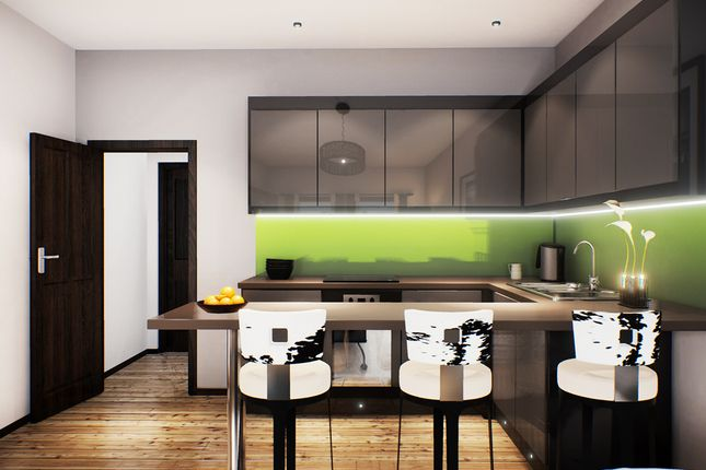 1 bedroom flat for sale in 65 Duke Street, Liverpool