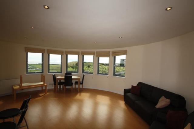 Thumbnail Flat to rent in Merkland Lane, Aberdeen City