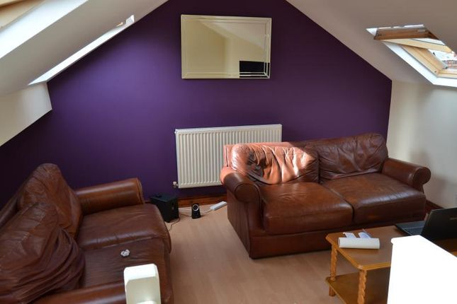 Thumbnail Flat to rent in Alfred Street, Roath Cardiff