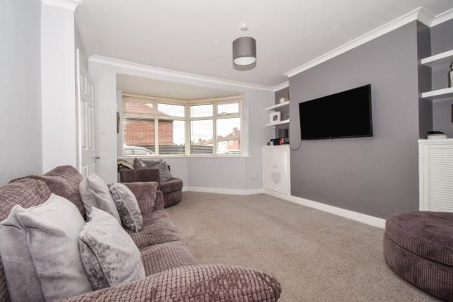 Lounge of Northfield Avenue, Birstall, Leicester, Leicestershire LE4