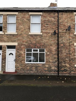 Thumbnail Terraced house to rent in Shotton Street, Cramlington