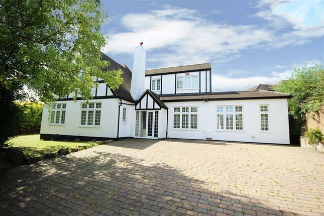 Thumbnail Detached house for sale in East View, Barnet, Hertfordshire
