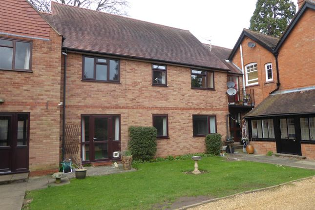 Thumbnail Flat to rent in Coach House Way, Warwick Road, Stratford-Upon-Avon