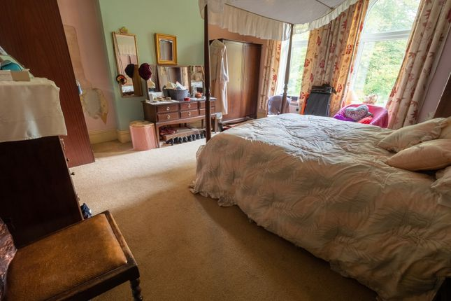 Main Bedroom of Belgrave Road, Darwen BB3