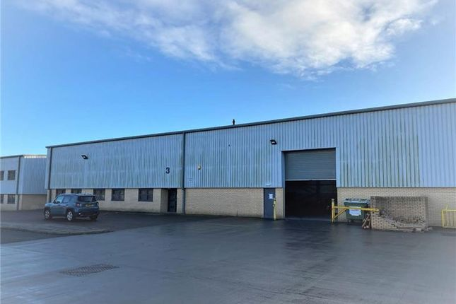 Thumbnail Industrial to let in Unit 3, Coniston Court, Blyth Industrial Estate, Blyth, Blyth Valley, UK