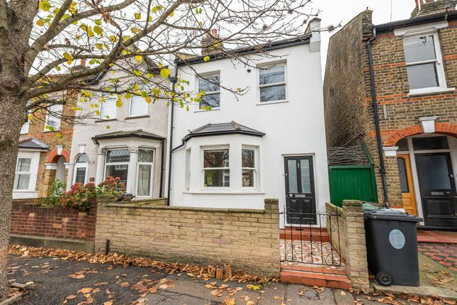Thumbnail Property to rent in York Road, London