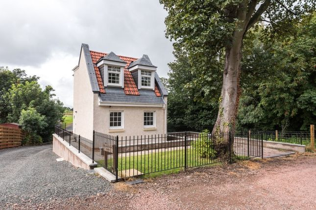 Thumbnail Detached house for sale in Woodside Cottage, Seton Mains, Near Longniddry