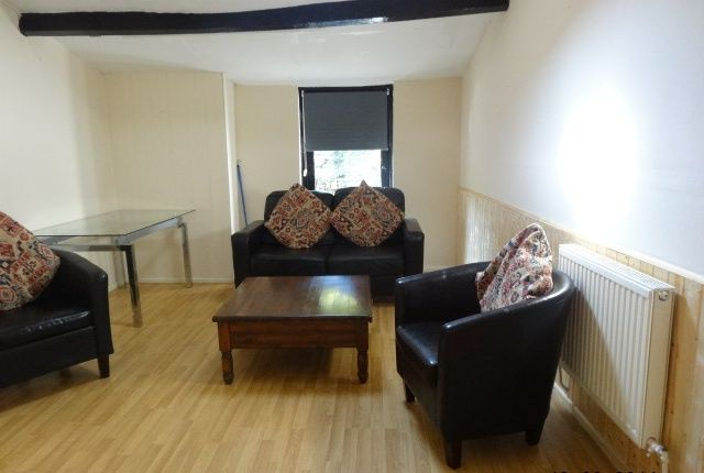 Thumbnail Flat to rent in Park Street, Treforest, Pontypridd