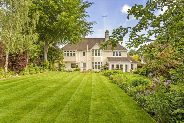Thumbnail Detached house for sale in Sandy Lane Road, Charlton Kings, Cheltenham, Gloucestershire
