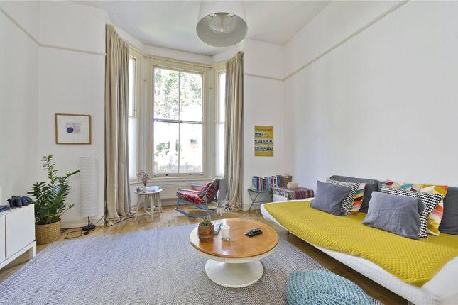 2 bed flat for sale in Bassett Road, North Kensington, London, UK W10