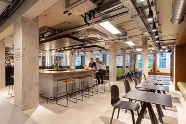 Thumbnail Office to let in Oxford Street, Manchester