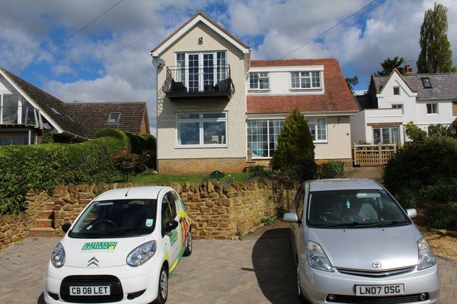 Thumbnail Detached house to rent in Francis Row, Upper Stowe, Northampton