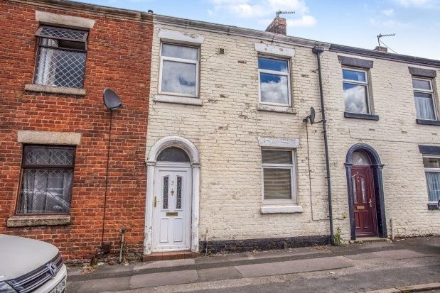 Thumbnail Property to rent in East Street, Farrington, Leyland