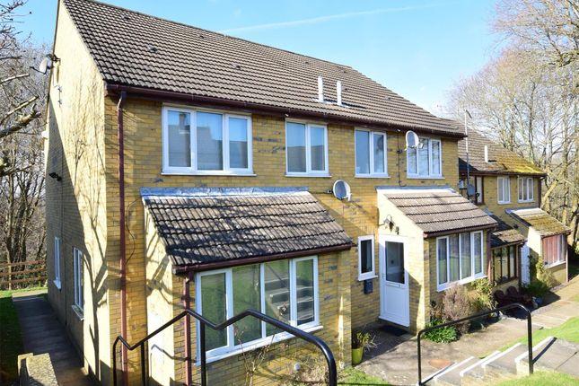 Thumbnail Terraced house for sale in Horizon Close, Tunbridge Wells