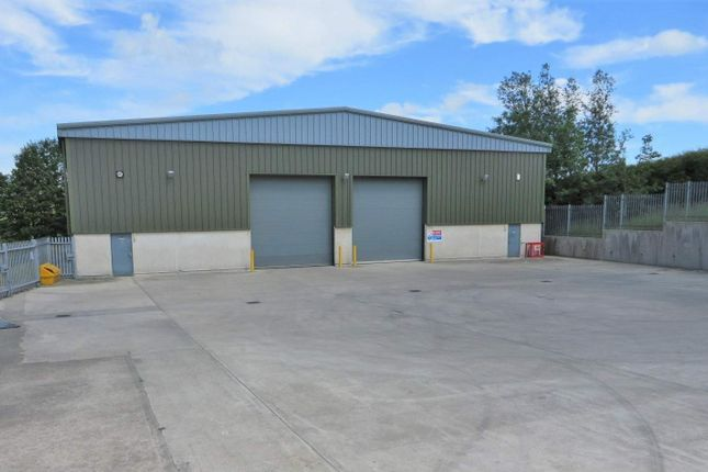 Thumbnail Industrial to let in Mainline Industrial Estate, Unit M, Milnthorpe