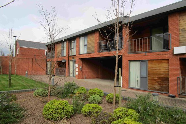 Thumbnail Flat to rent in New Street, Parkfields, Wolverhampton, West Midlands