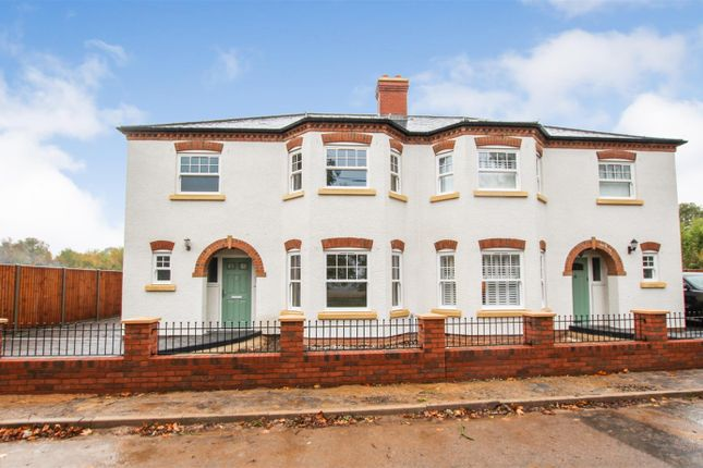 Thumbnail Semi-detached house for sale in Tilsworth Road, Stanbridge, Leighton Buzzard