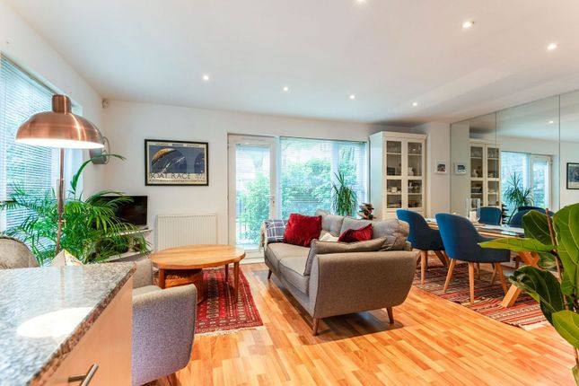 Thumbnail Flat for sale in 1 Calypso Crescent, Peckham