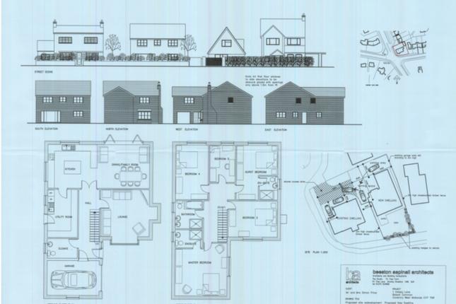 Planning of Kelsey Lane, Balsall Common, Coventry CV7