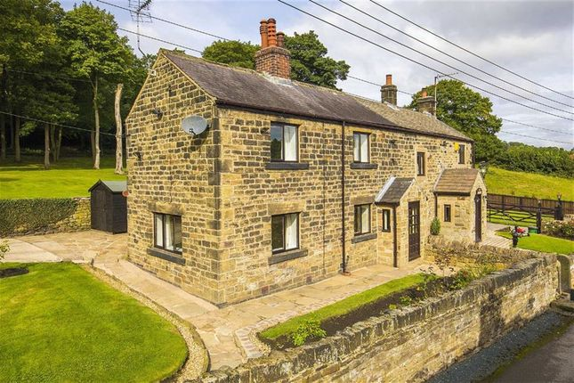 Thumbnail Semi-detached house to rent in Wood End, Grenoside, Sheffield