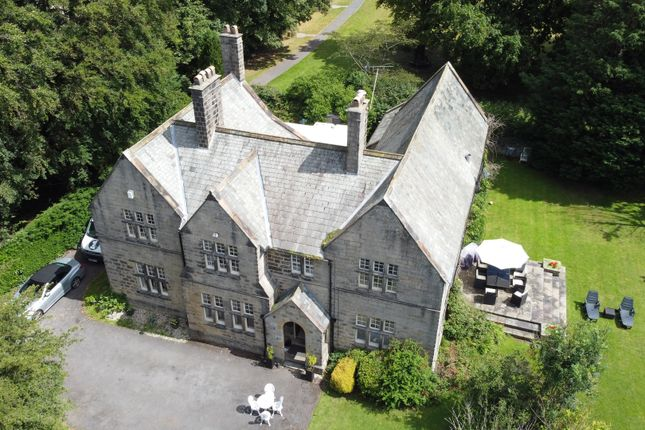 Thumbnail Detached house for sale in 37 Otley Road, Killinghall, Harrogate, North Yorkshire