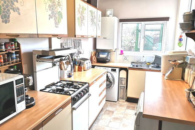 Kitchen of Vale Grove, Gosport PO12