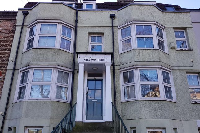 Thumbnail Flat to rent in Kingsway House, 44-46 New Road, Chatham