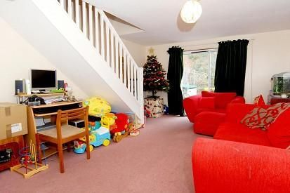 2 bed terraced house to rent in Didcot, Oxfordshire OX11