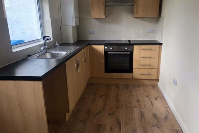 Kitchen of Southburn Avenue, Spring Bank West, Hull HU5